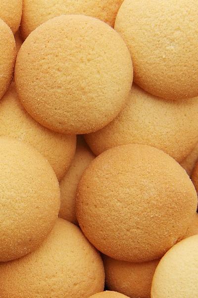 Idee regalo e prodotti tipici Torino Biscotti Pampavia de Il Forno Pralormo