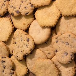 Il Forno Pralormo Preview biscotti dietetici