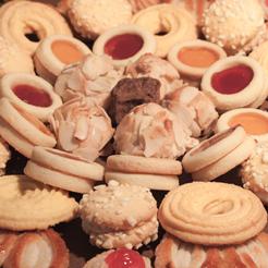 Il Forno Pralormo Preview biscotti tradizionali
