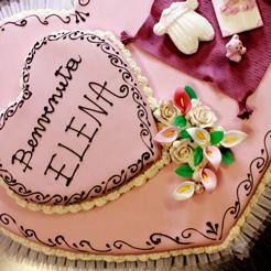 Il Forno Pralormo Preview Torte Decorate
