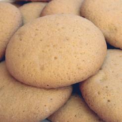 Il Forno Pralormo Preview Biscotti Pampavia