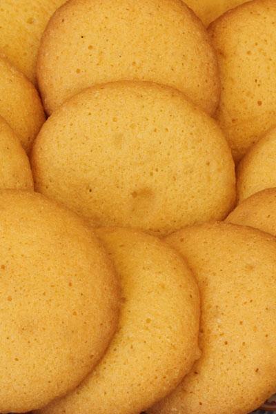 Biscotti Pampavia de Il Forno Pralormo specialità piemontesi