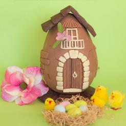 Il-Forno-Pralormo Pasqua